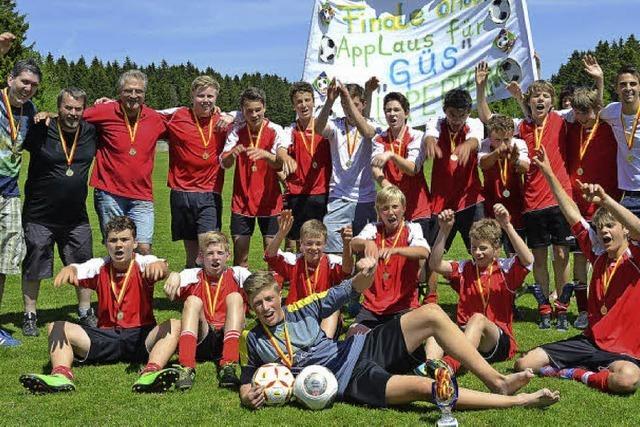Grafenhausener Triumph