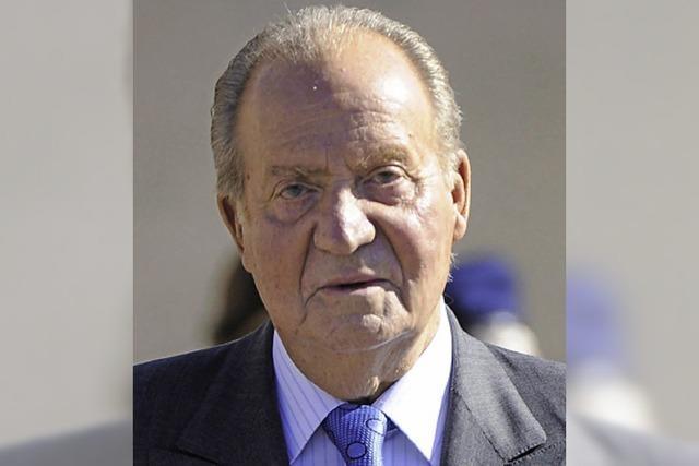 Mehrheit der Spanier ist für Monarchie