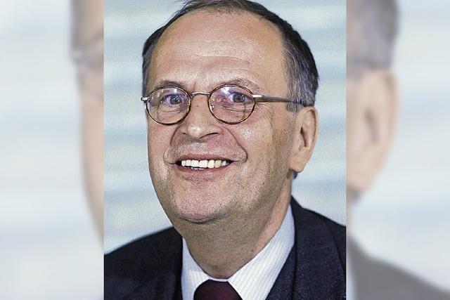 Reinhard Höppner,