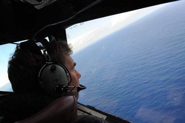 Verschollenes Flugzeug: Seit fast 100 Tagen keine Spur
