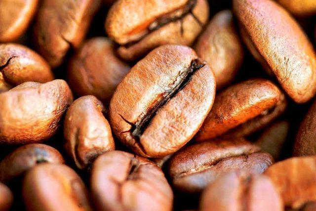 Kaffee könnte knapp werden – und teuer