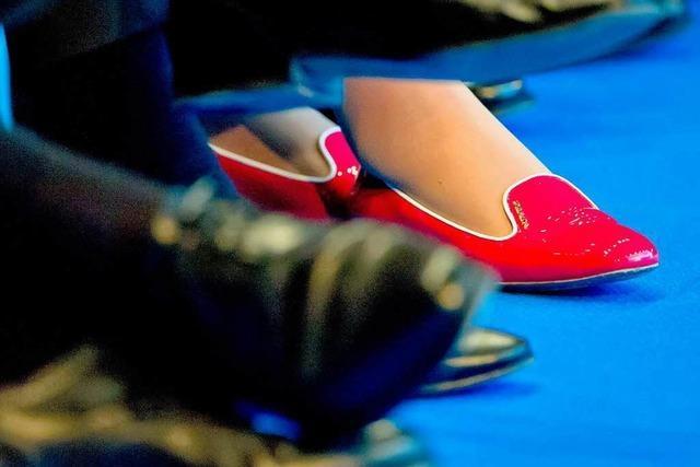 Kreistag: Nur 16 Prozent Frauen – Schlusslicht in Südbaden