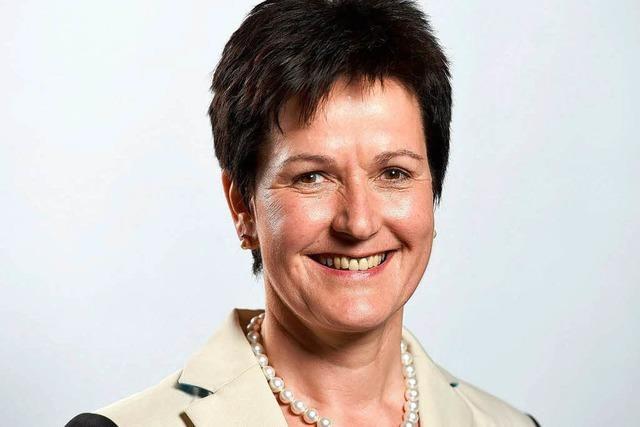 CDU-Frau wird Bürgermeisterin in Baden-Baden