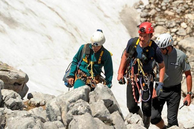 Verunglückter Höhlenforscher: Schlimmstenfalls droht ein Kälteschock