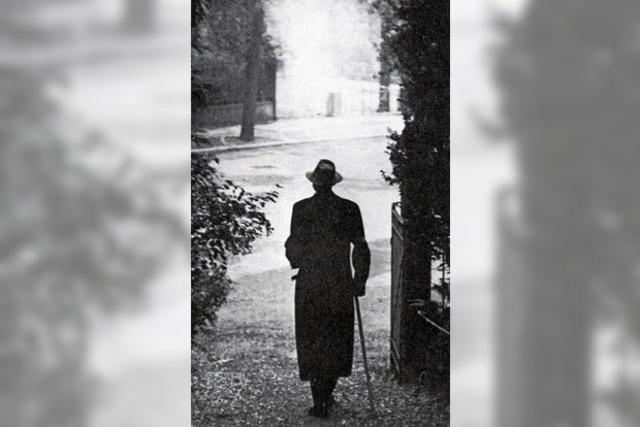 Reinhold Schneider – Dichter der Investoren?