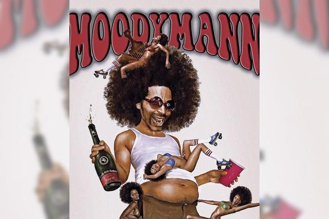 Moodymann in Straßburg: Der House-Playboy aus Detroit