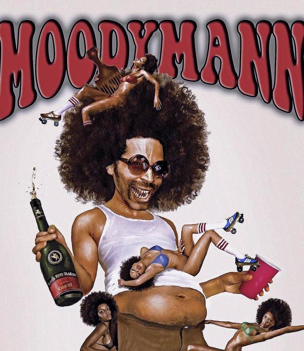 Moodymann      Foto: Cover
