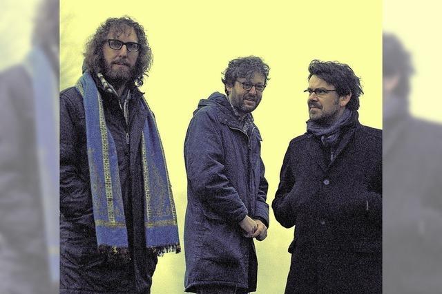 Indie-Band The Notwist kommt im November nach Freiburg