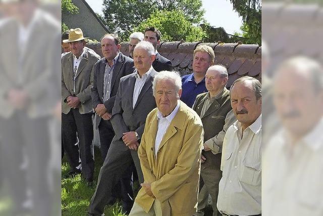 Verein feiert sein 125-jähriges Bestehen