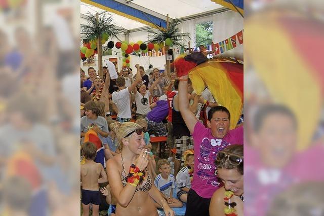 Sommerfestival stellt sich neu auf