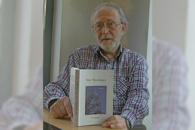 Paul Holzmayer aus Schopfheim hat zwei Romane geschrieben