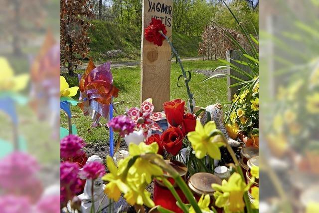Dreijähriges Mädchen ist zu Tode gequält worden