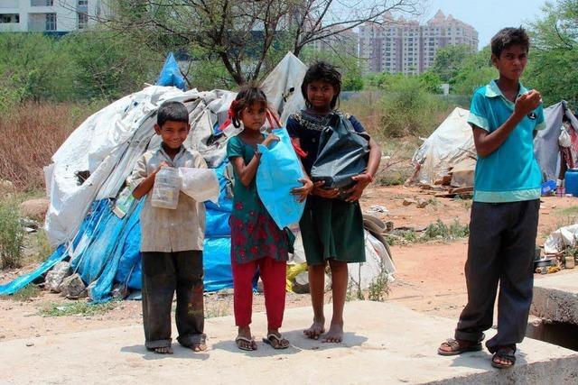 Kinderarbeit weltweit: 168 Millionen Kinder schuften
