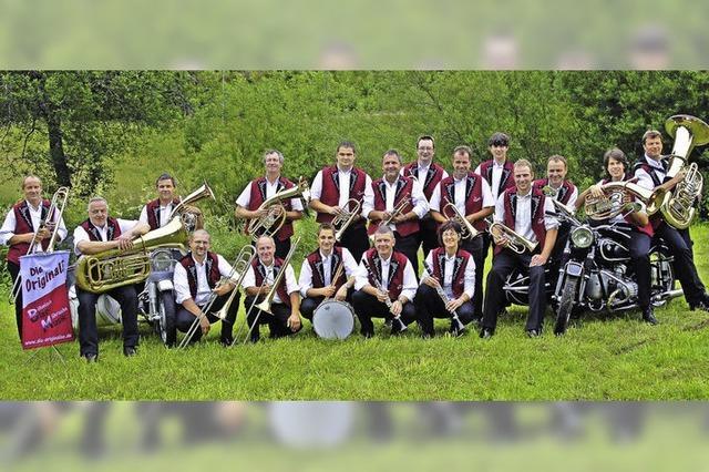 Waldauer Dorfhock mit