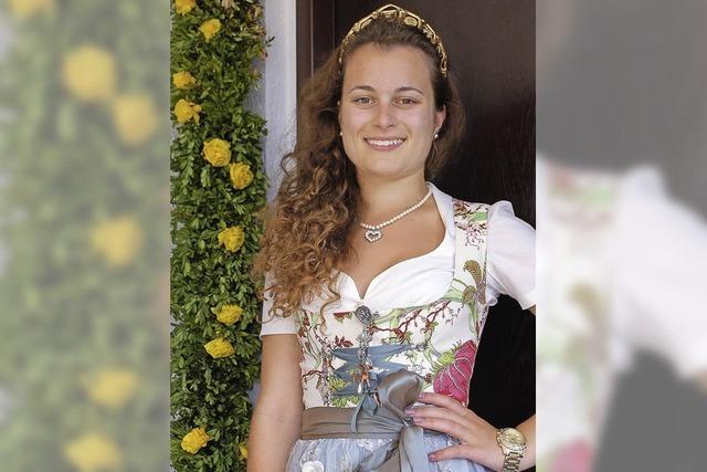 Prinzessin aus Eberschwier