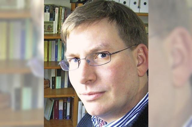 Interview mit Tilman Lüdke zu Spannungen im Irak