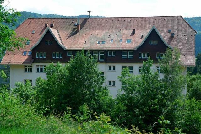 Die Schwarzwaldklinik erwacht aus ihrem Dornröschenschlaf