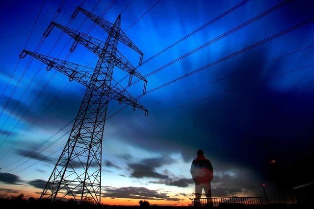 Blackout im Industriegebiet Nord legte Möbelmeile lahm