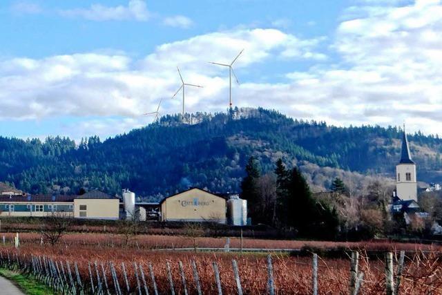 Gemeinsam für Windkraft
