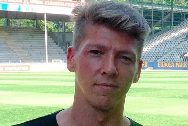 SC Freiburg verpflichtet Mike Frantz
