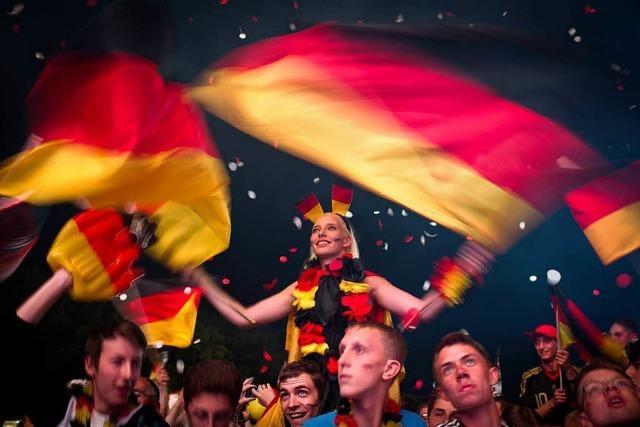Alkohol und Fußball-WM: Länder hoffen auf Vernunft