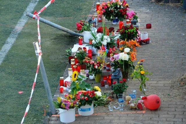 Tödlicher Traktorunfall in Ebringen – Feuerwehrmann stirbt nach Herzinfarkt