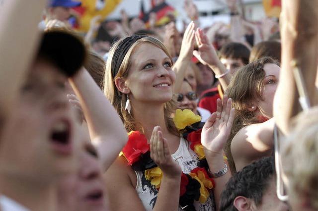 Viele Wirte verzichten wegen der WM auf den Ruhetag