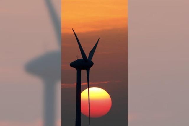 Harsche Kritik an der Energiewende