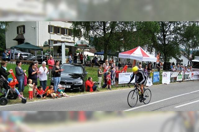 Paracycling Europacup: Radsportler der Extraklasse
