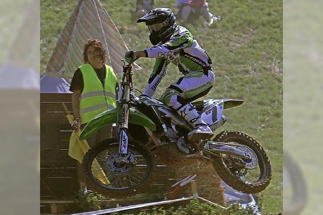 Großartige Rennen beim 49.ADAC-Motocross