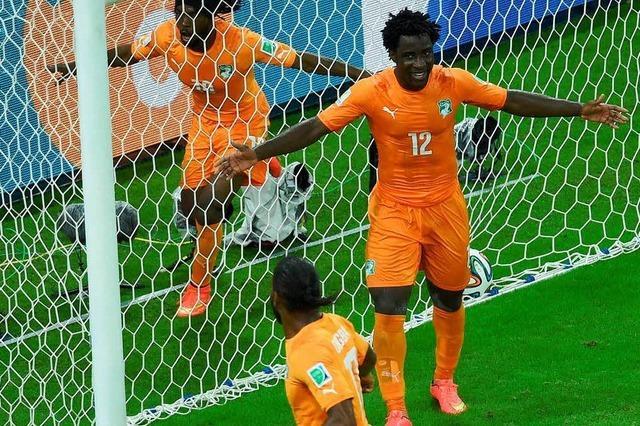 WM: Viele Spiele, viele Treffer – entgegen der Prognosen
