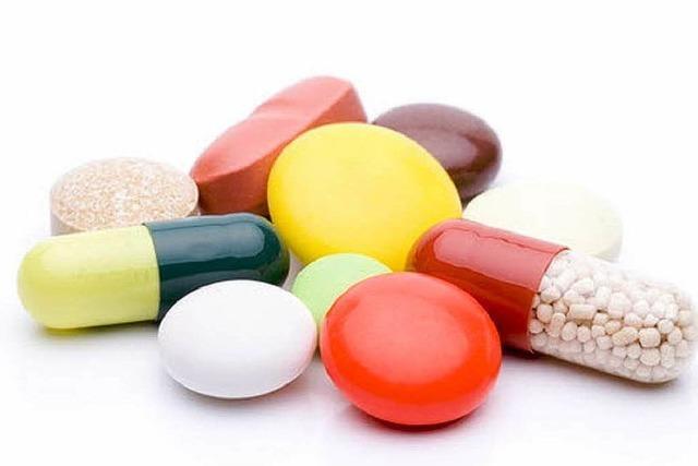 Medikamente: Weniger ist oft mehr