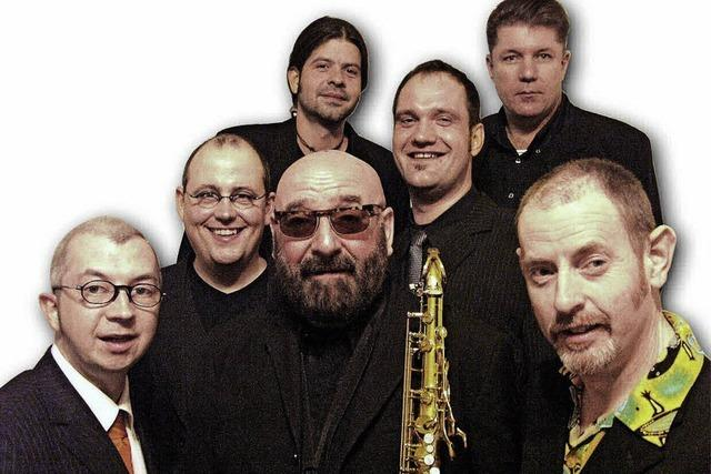 Bigbands, Blues und Weltmusik