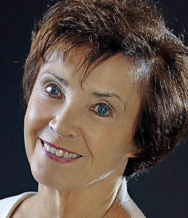 Brigitte Martin   | Foto: zvg