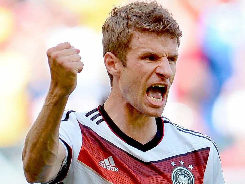 tore thomas müller