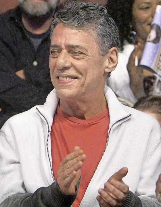 Chico Buarque   | Foto: dpa