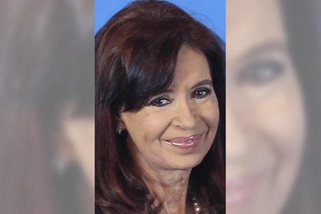 Argentinien kämpft gegen die drohende Staatspleite