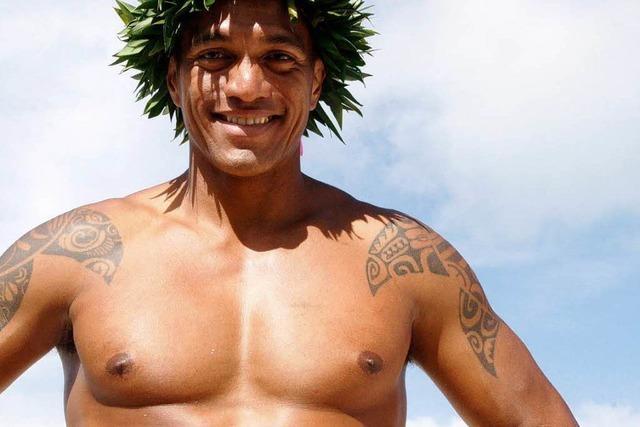 Heiva-Fest: Buntes Folklore-Spektakel auf Tahiti