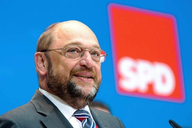 SPD verzichtet auf EU-Kommissarsposten