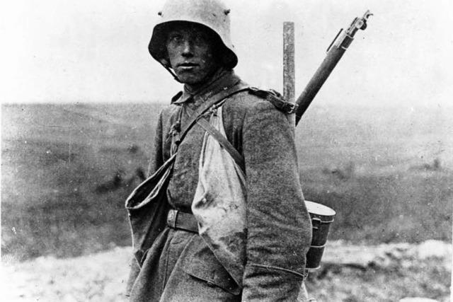 Lahrer Stadthistoriker spricht zum Ersten Weltkrieg