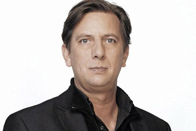Fernsehdarsteller Frank Jacobsen ist tot