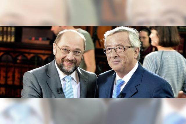 Martin Schulz soll erneut EU-Parlamentspräsident werden