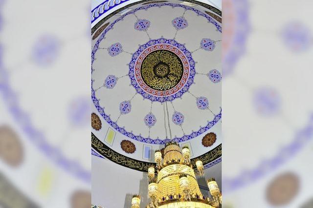Kunst unter der Kuppel