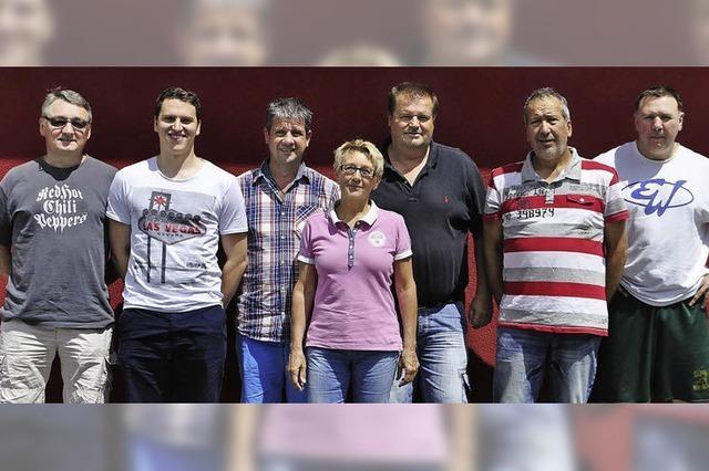 Neuer Förderverein für die Jugend des TV Sulz