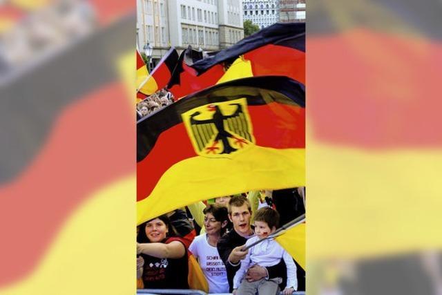 Brauchen wir eigentlich einen Spitznamen für die deutsche Fußball-Nationalelf?