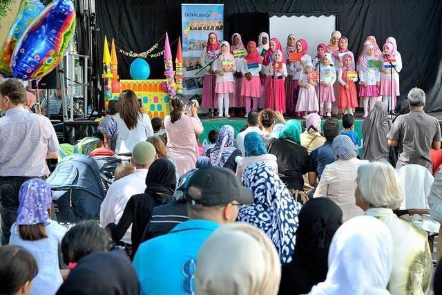 Islam in Freiburg: Es hapert an der Alltagsakzeptanz