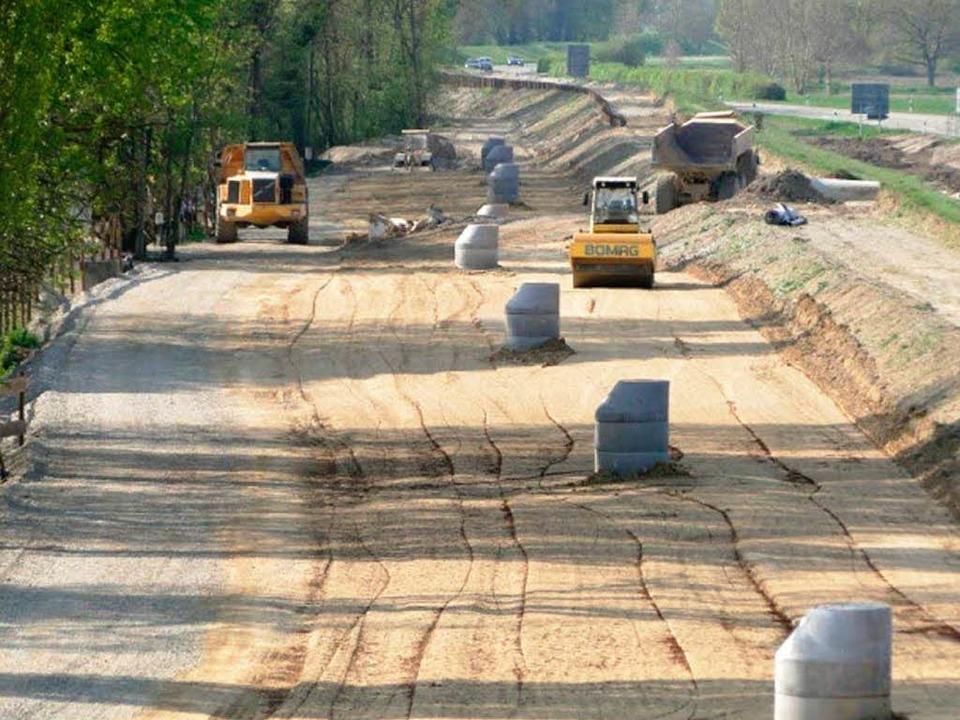 Wasserrückhalteräume werden eingerichtet.   | Foto: Privat