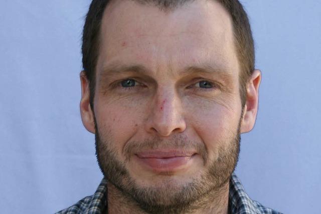 Christian Maurer lehnt ab, Hugo Wingert kandidiert