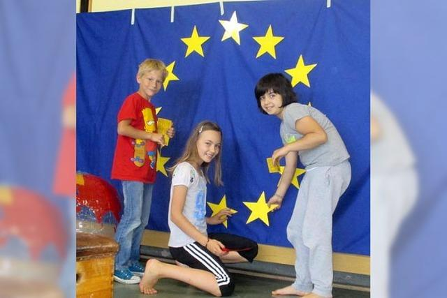 Wie Europapolitik Spaß machen kann
