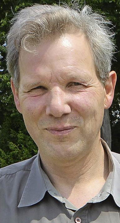 Hans-Georg Bruttel, Ursula Philipps    Foto: Vera Siebnich